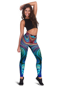 Colorful One Leggings