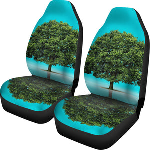 Reflection Car Seat Cover