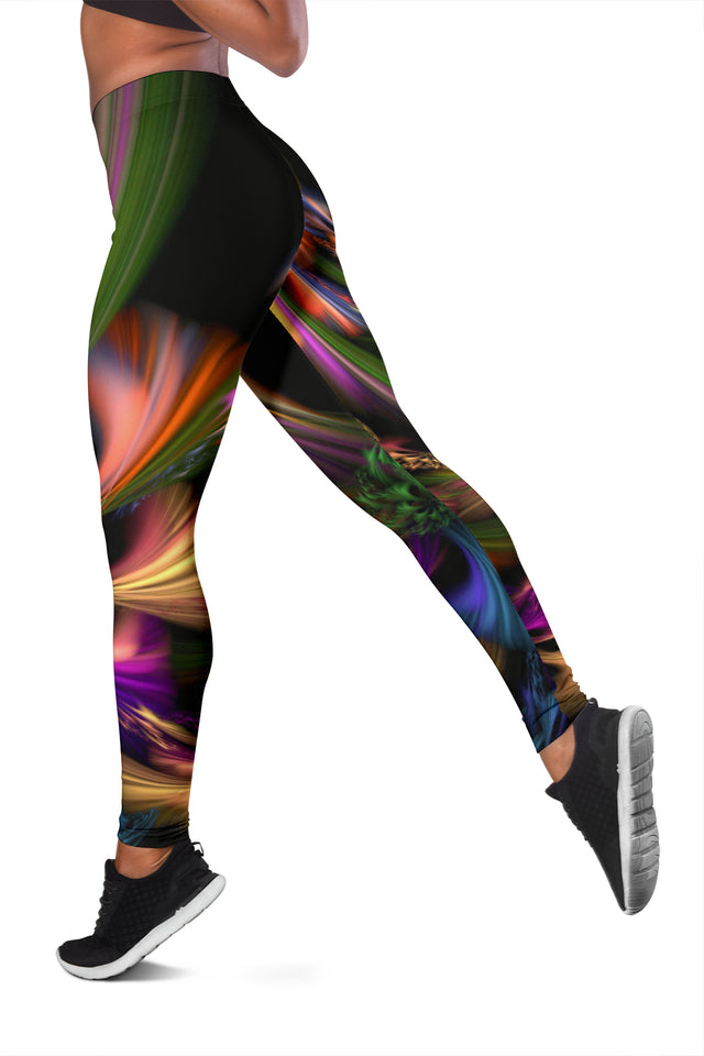 Art is Beautiful Leggings