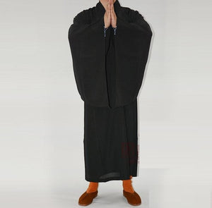 Unisex Buddhist Monk Robes - Hilltop Apparel - 2