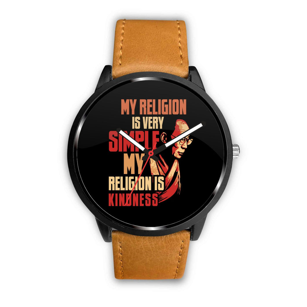 Watch - My Religions Is Kindness Watch