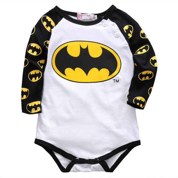 Batman Romper - Your Baby's Closet