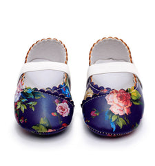 Flower Shoes - Your Baby's Closet