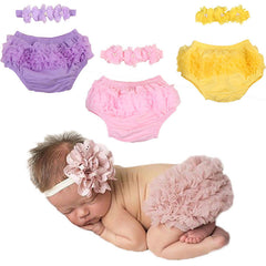 Tutu Skirt Set - Your Baby's Closet