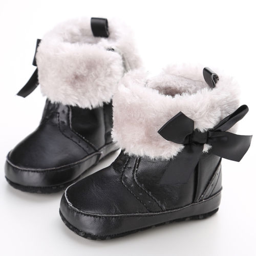Warm Winter Boots - Your Baby's Closet