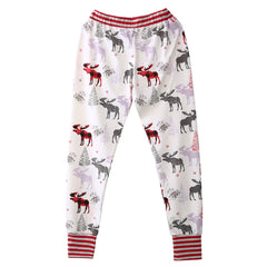 Christmas Family Match Pants - Your Baby's Closet