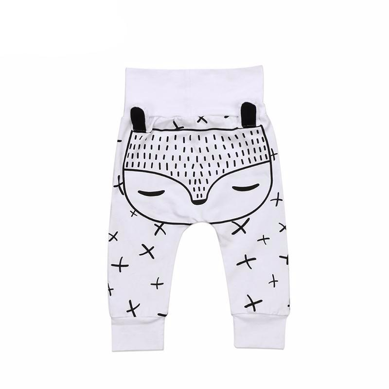 Fox Pant - Your Baby's Closet