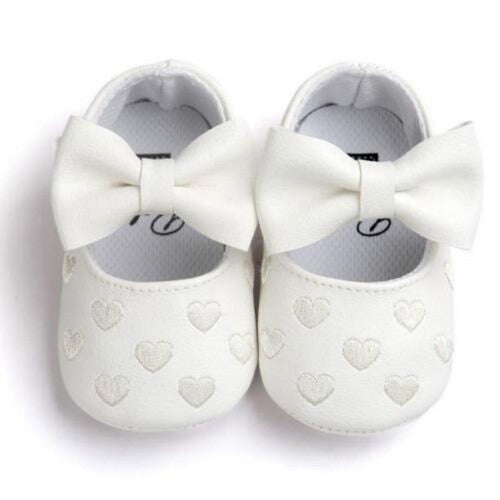 Bowknot Shoes - Your Baby's Closet