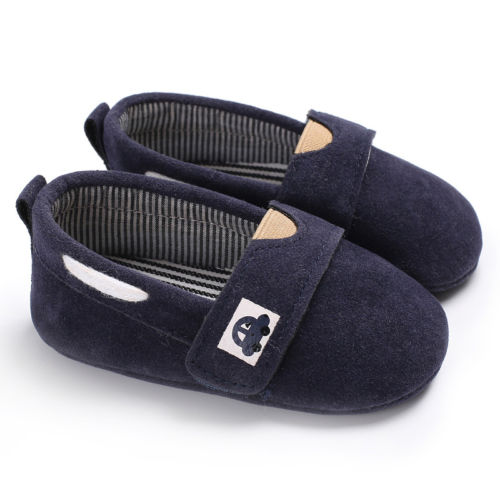 Moccasin Sandals - Your Baby's Closet