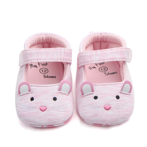 Animal Style Shoes - Your Baby's Closet