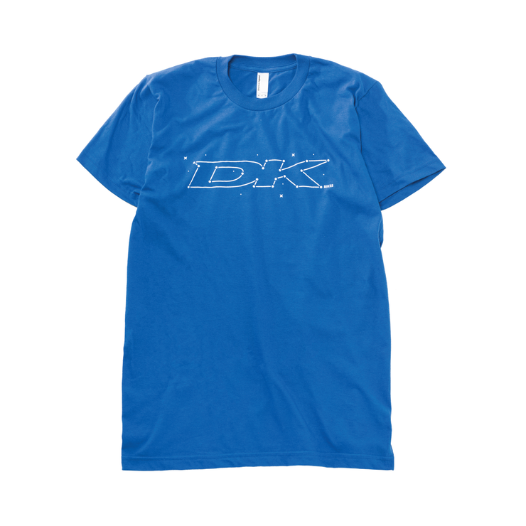DK Bicycles Constellation Tee