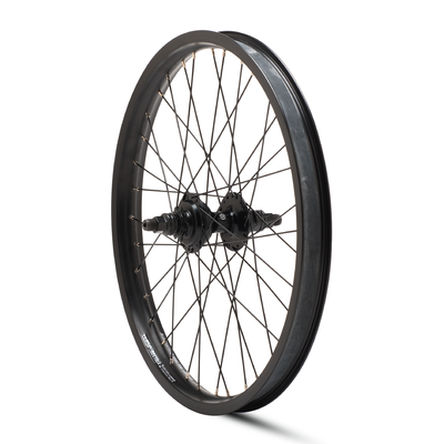 Wise Rectrix2 rear wheel