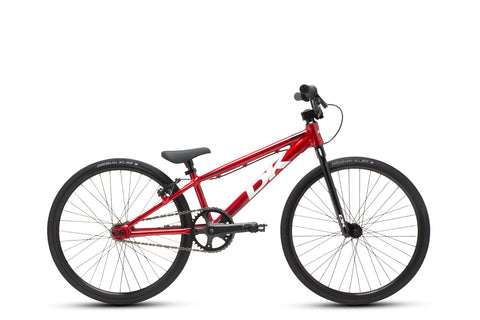 2019 DK Sprinter Micro 18 In Red