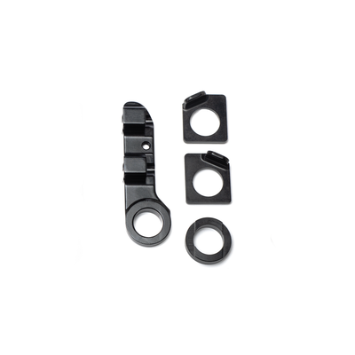 Zenith Disc Frame Flat Mount Brake/Axle Hardware Kit
