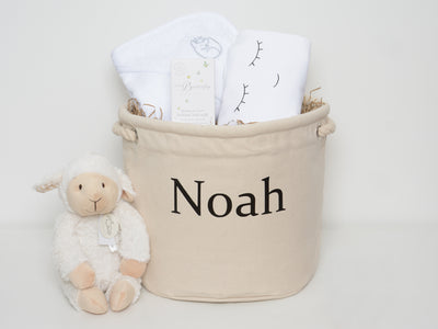 Stylish Baby Hampers UK