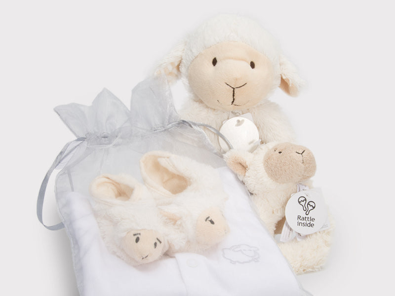 Little Lamb Baby Gifts