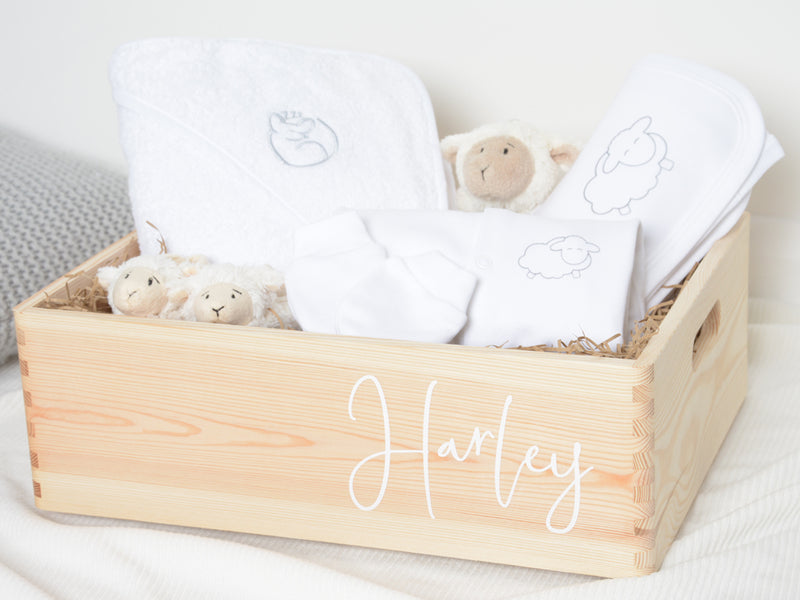 New Baby Hampers