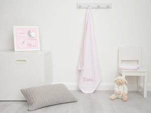 Personalised New Baby Frames