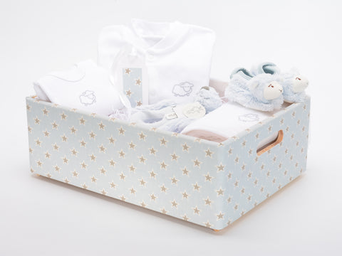 New Baby Hamper