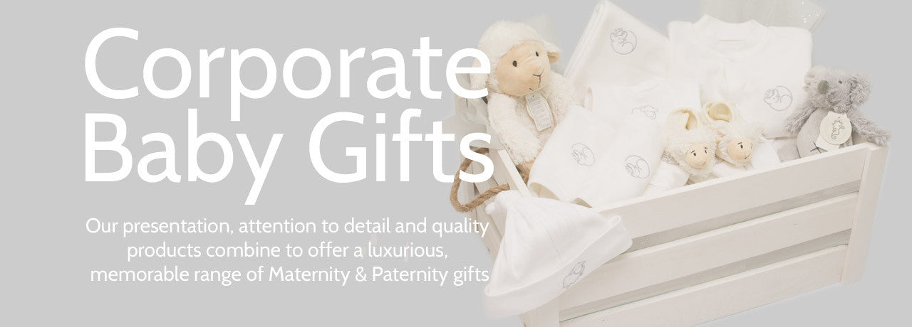 Maternity Leave Gifts