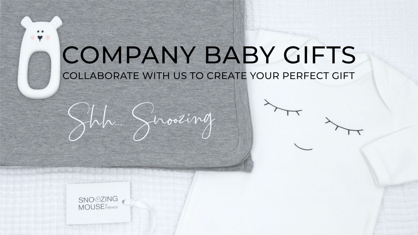 Company Baby Gifts