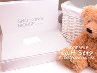 Luxury baby gift boxes