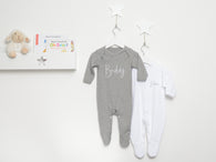 Buddy sleepsuit
