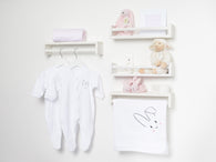 Blissful Bunny Baby Gift Box