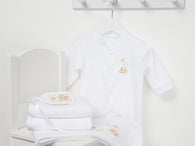 Reduced Baby Bunny Sleepsuits
