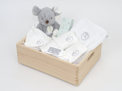 Mum & Baby Hamper Neutral