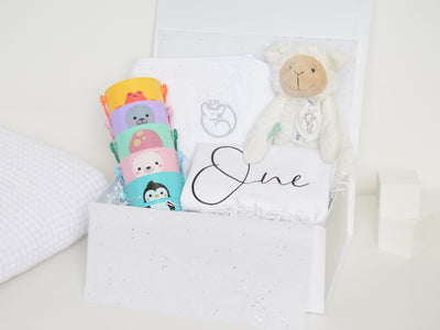 1st Birthday Hamper box