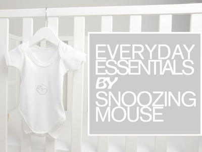 Soft cotton Snoozing Mouse vest