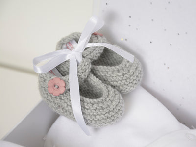 Mary Jane Baby Shoes Newborn