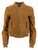 Women's Camel Jacket LENA | Sly & Co