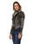 Women's Leather Jacket CIQUK | Sly & Co