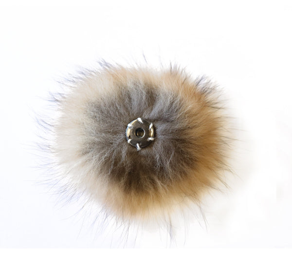 Extra Pompon - 2 for 24.90$ by Ookpik World sold on OokpikWorld.ca