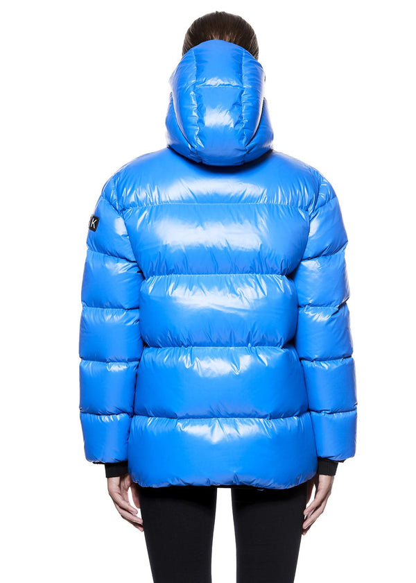 Women's Winter Puffer JASPER by Ookpik World sold on OokpikWorld.ca