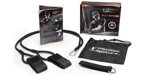 Official Product Launch - V-Bands!