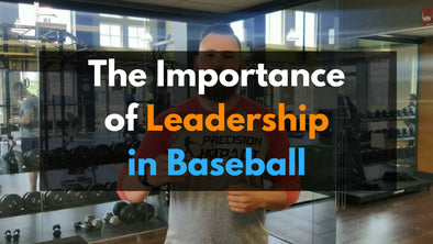 The Importance of Leadership in Baseball