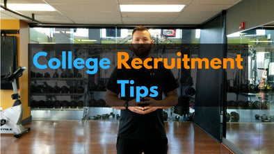 College Recruitment Tips
