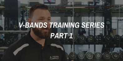 V-Bands Training Series Part 1