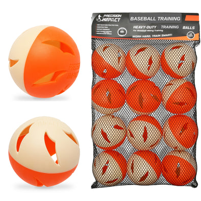 Baseball Squishies (12-Pack)