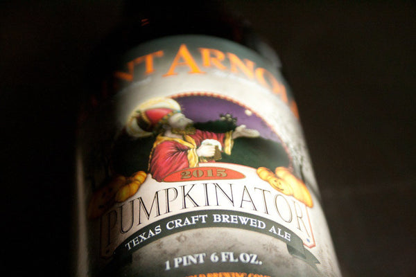 What Is Your Favorite Pumpkin Beer?
