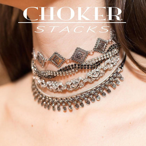 Choker Stacks