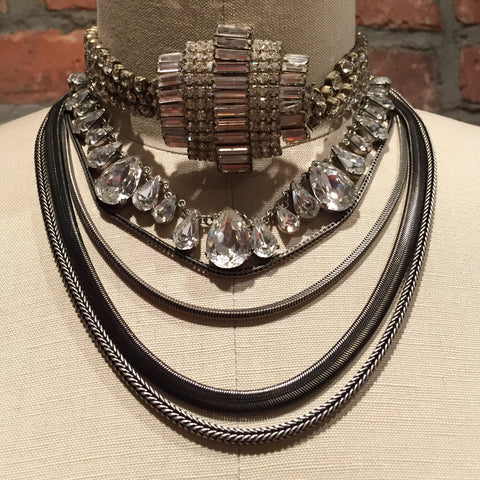 the bowery choker stack