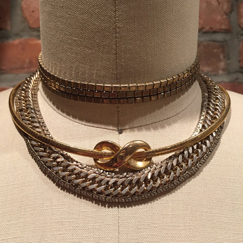 the bernstein choker stack