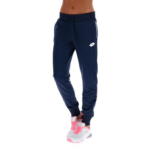 Lotto Tennis Team Pants (Women's) - Navy Blue
