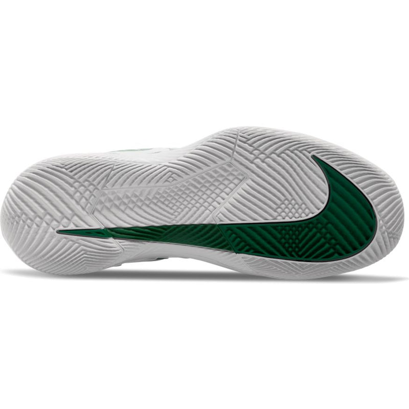 Nike Air Zoom Vapor X (Women's) - White/White Clover/Gorge Green