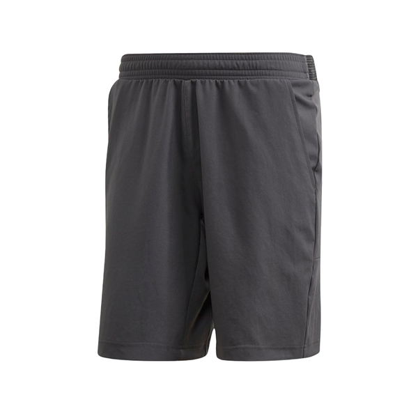 Adidas Ergo Primeblue Shorts (Men's) - Grey Six/Grey Two