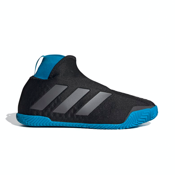 Adidas Stycon (Women's) - Core Black/Night Metallic/Sharp Blue